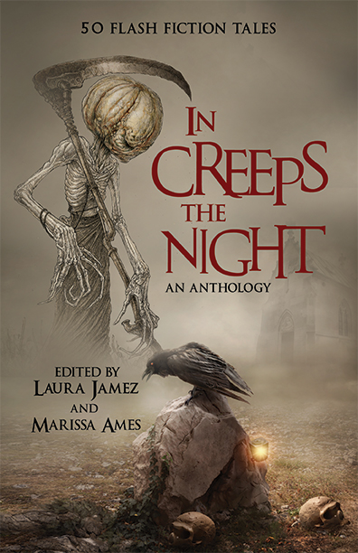 In Creeps the Night published by BHC Press